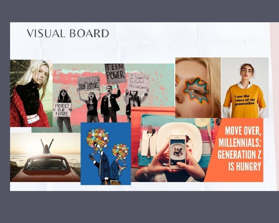 Visual Board1
